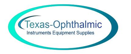 Ophthalmic Equipment, Phoropter Cleaning, Special $ 225 00 FREE S&H